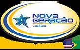 Colégio Nova Geração Logo
